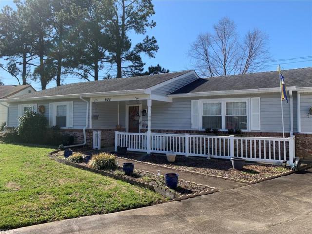 609 Bent Branch Ln, Virginia Beach, VA 23452 (#10242399) :: The Kris Weaver Real Estate Team
