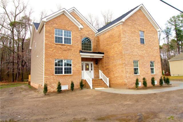 2220 Millville Rd, Chesapeake, VA 23323 (MLS #10242427) :: Chantel Ray Real Estate