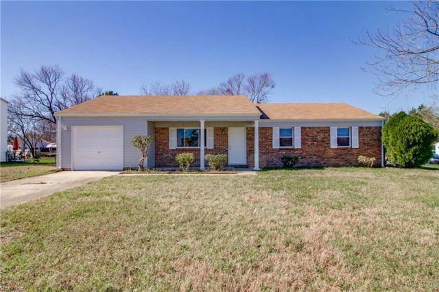 1093 Salisbury Dr, Virginia Beach, VA 23453 (MLS #10242440) :: Chantel Ray Real Estate