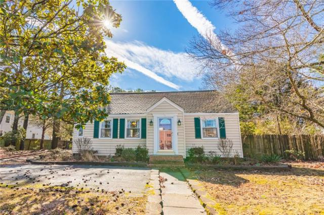 2451 Potters Rd, Virginia Beach, VA 23454 (#10242463) :: The Kris Weaver Real Estate Team