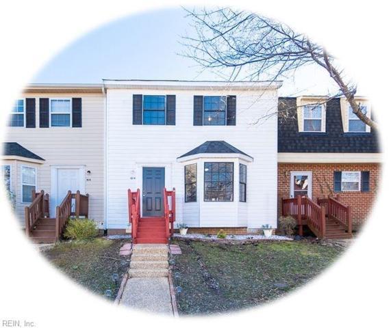 1614 Skiffes Creek Cir, James City County, VA 23185 (MLS #10242489) :: Chantel Ray Real Estate