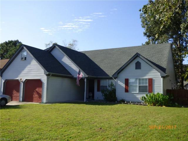 2472 Esplanade Dr, Virginia Beach, VA 23456 (#10242495) :: Berkshire Hathaway HomeServices Towne Realty