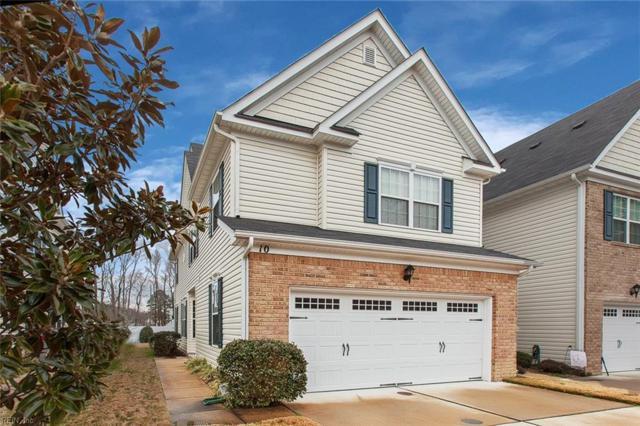 10 Frazier Ct, Hampton, VA 23666 (#10242514) :: Berkshire Hathaway HomeServices Towne Realty