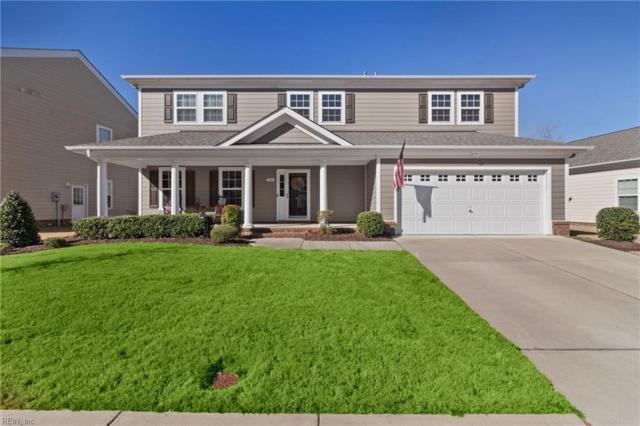 5081 Kings Grant Cir #199, Suffolk, VA 23434 (MLS #10242529) :: Chantel Ray Real Estate