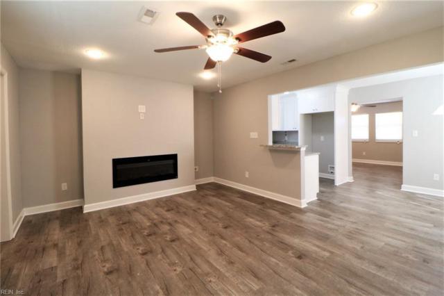2301 Spruce St, Norfolk, VA 23513 (MLS #10242593) :: Chantel Ray Real Estate