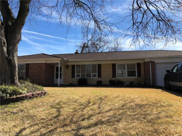 828 Earl Of Chesterfield Ln, Virginia Beach, VA 23454 (#10242626) :: Berkshire Hathaway HomeServices Towne Realty