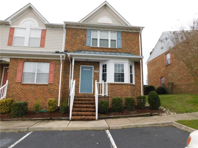328 N College Dr, Franklin, VA 23851 (#10242632) :: Berkshire Hathaway HomeServices Towne Realty