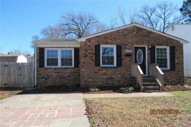 4006 Mayflower Rd, Norfolk, VA 23508 (#10242695) :: The Kris Weaver Real Estate Team