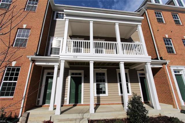 205 Waterside Dr #15, Hampton, VA 23666 (MLS #10242714) :: Chantel Ray Real Estate