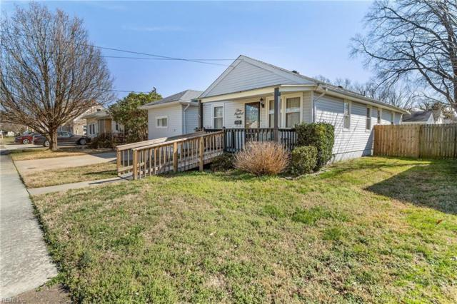 309 Farrell St, Norfolk, VA 23503 (MLS #10242724) :: Chantel Ray Real Estate