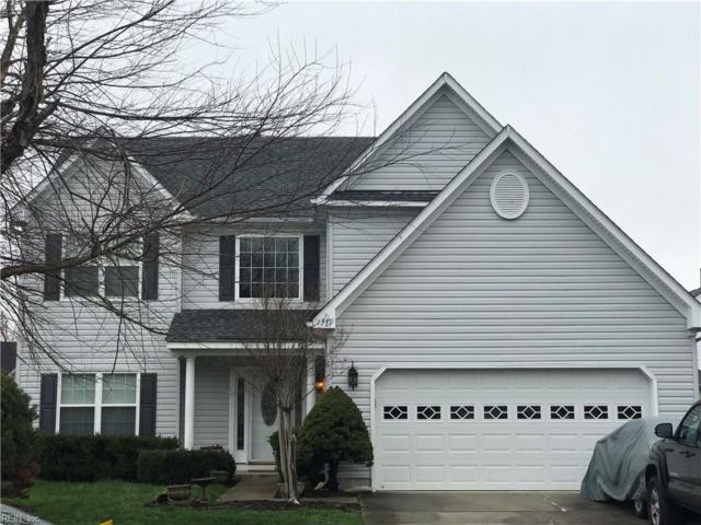 1349 Raynor Drive Dr, Virginia Beach, VA 23456 (#10242744) :: The Kris Weaver Real Estate Team
