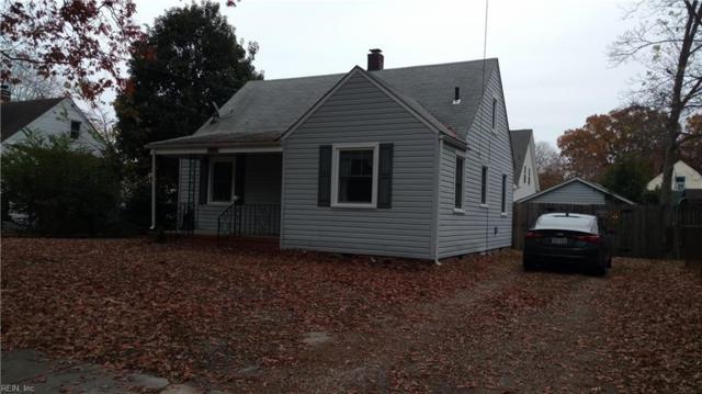 4723 Woolsey St, Norfolk, VA 23513 (#10242750) :: Abbitt Realty Co.