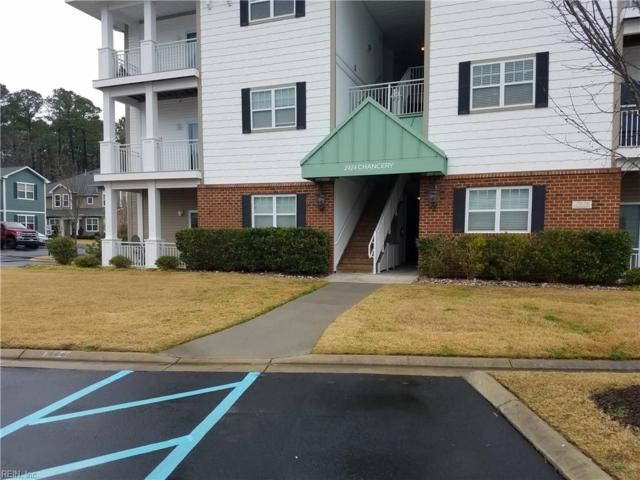 2424 Chancery Ln #203, Chesapeake, VA 23321 (#10242776) :: RE/MAX Alliance