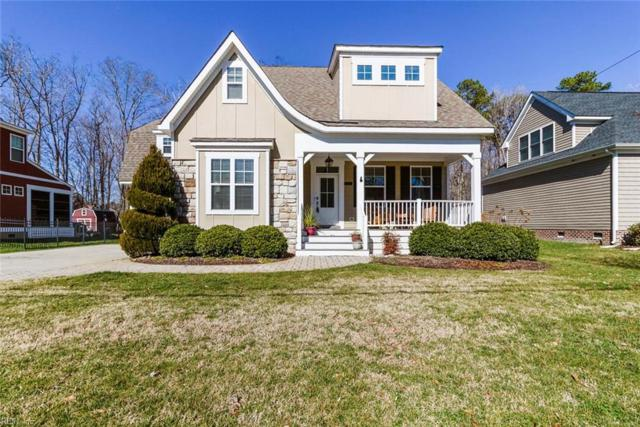 1960 Orangewood Rd, Chesapeake, VA 23323 (MLS #10242802) :: Chantel Ray Real Estate