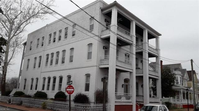 448 Dinwiddie St #301, Portsmouth, VA 23704 (#10242806) :: Berkshire Hathaway HomeServices Towne Realty
