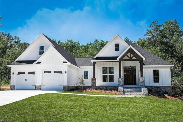 42C Pasture Rd, Poquoson, VA 23662 (#10242827) :: 757 Realty & 804 Homes