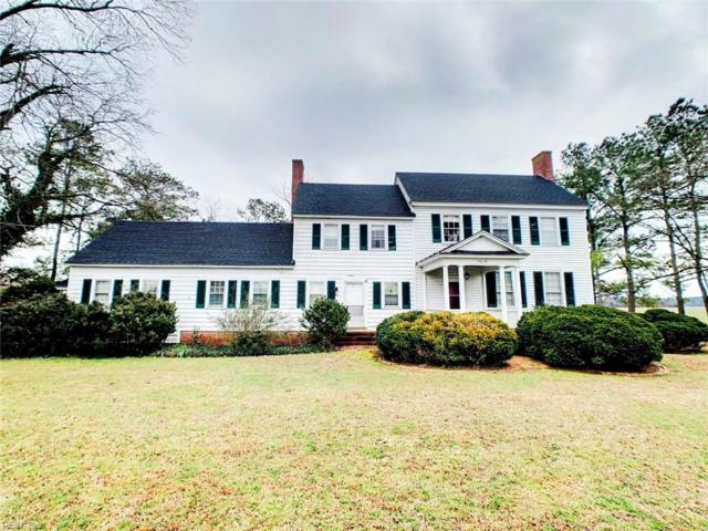 24118 Front St, Accomack County, VA 23301 (#10242833) :: Berkshire Hathaway HomeServices Towne Realty