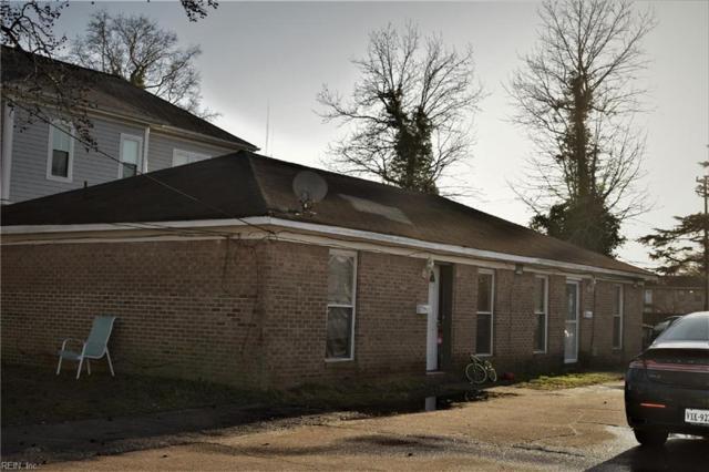 6351 Alexander St, Norfolk, VA 23513 (#10242899) :: Atkinson Realty