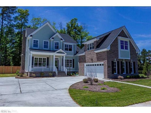 2317 Mathews Green Rd, Virginia Beach, VA 23456 (#10242900) :: Abbitt Realty Co.