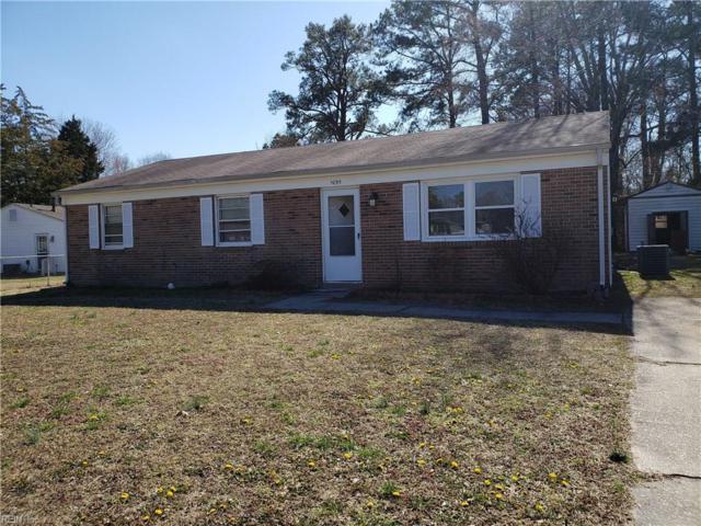 1095 Stewart Dr, York County, VA 23185 (MLS #10242946) :: Chantel Ray Real Estate