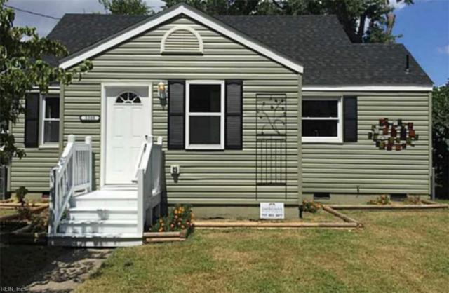 3308 Winchester Dr, Portsmouth, VA 23707 (MLS #10242965) :: AtCoastal Realty