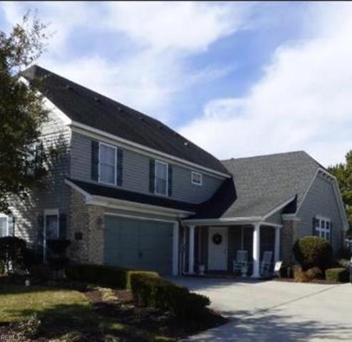 2272 Brownshire Trl, Virginia Beach, VA 23456 (#10243005) :: Berkshire Hathaway HomeServices Towne Realty
