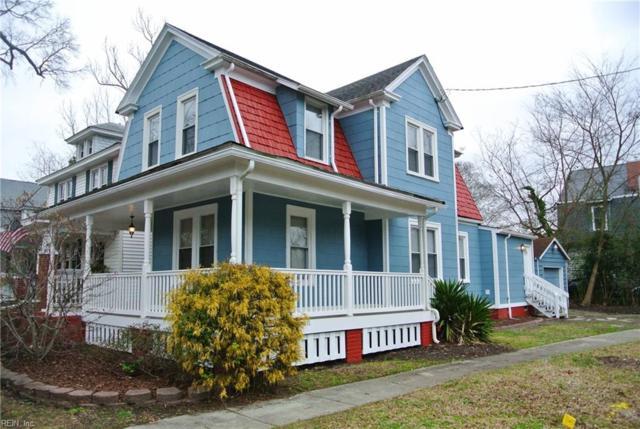 1501 Lafayette Blvd, Norfolk, VA 23509 (#10243066) :: Abbitt Realty Co.