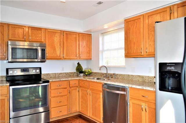 165 Eastwood Dr, Newport News, VA 23602 (#10243070) :: Berkshire Hathaway HomeServices Towne Realty
