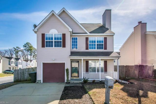 108 Leeds Way, Newport News, VA 23608 (MLS #10243077) :: AtCoastal Realty