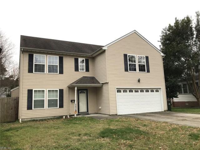 3707 Latimer Cir, Norfolk, VA 23513 (#10243095) :: The Kris Weaver Real Estate Team