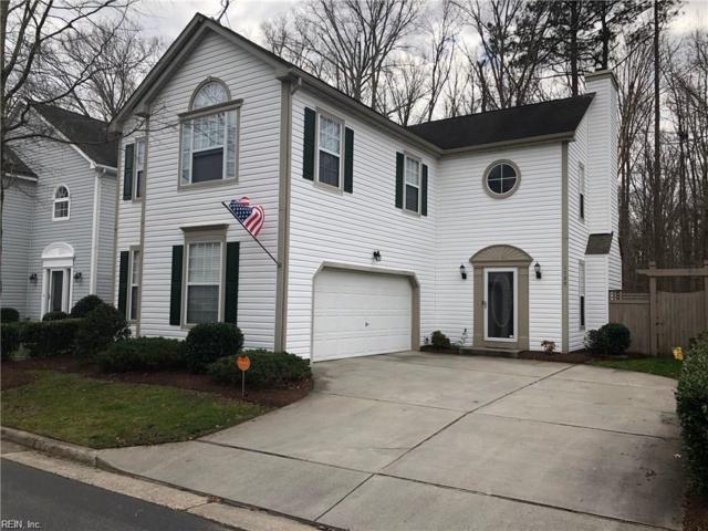 1729 Woodmill St, Chesapeake, VA 23320 (#10243108) :: Upscale Avenues Realty Group