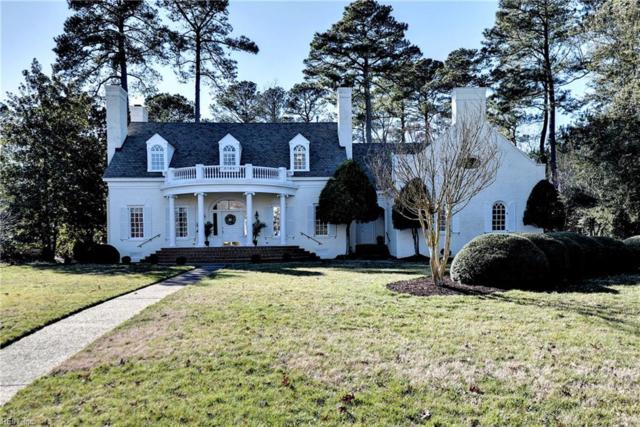 2920 Kitchums Pond Rd, James City County, VA 23185 (#10243125) :: Berkshire Hathaway HomeServices Towne Realty