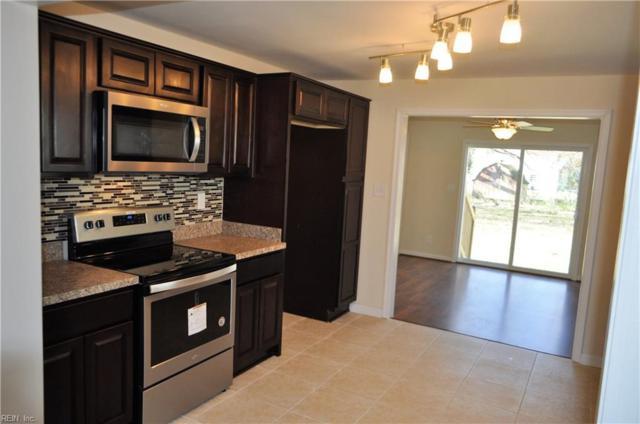 2022 Broadmoor Ave, Chesapeake, VA 23323 (#10243184) :: Atkinson Realty