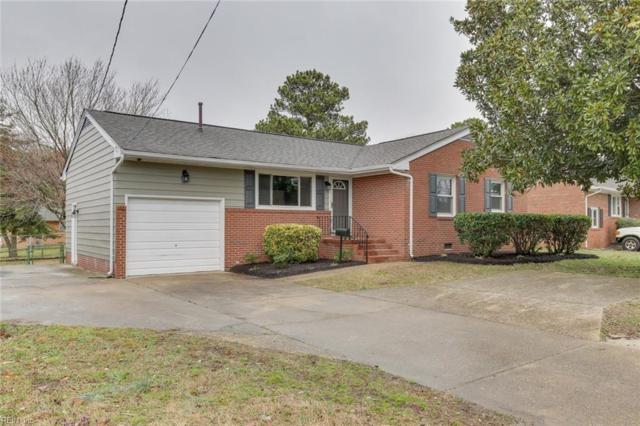 1356 W Queen St, Hampton, VA 23669 (MLS #10243208) :: AtCoastal Realty