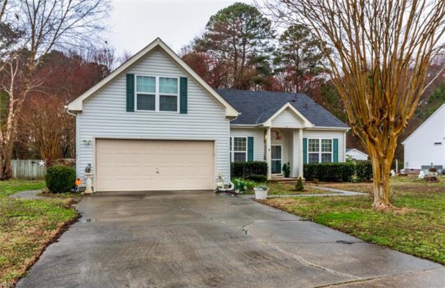 103 Forest View Ln, Isle of Wight County, VA 23430 (#10243237) :: Abbitt Realty Co.