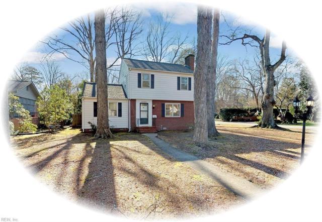 200 Anne Burras Ln, Newport News, VA 23606 (#10243242) :: Abbitt Realty Co.