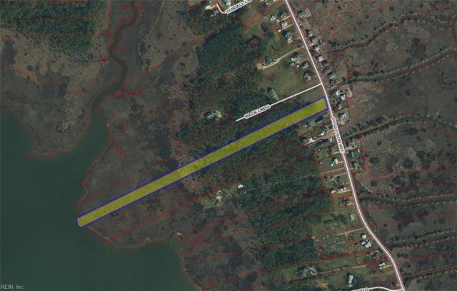 4.9 Ac Poquoson-A Ave, Poquoson, VA 23662 (#10243246) :: Berkshire Hathaway HomeServices Towne Realty