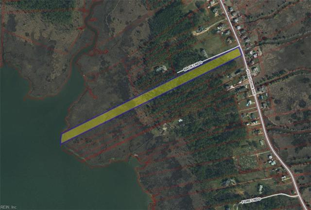 4.9 Ac Poquoson-B Ave, Poquoson, VA 23662 (#10243249) :: Berkshire Hathaway HomeServices Towne Realty