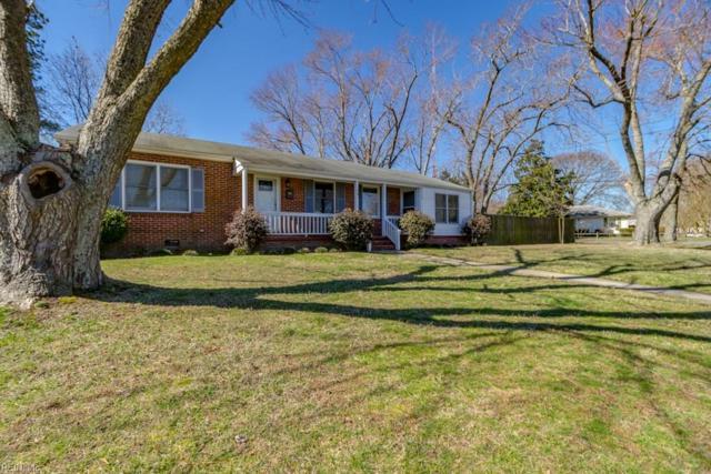 39 Harwood Ave, Hampton, VA 23664 (#10243251) :: The Kris Weaver Real Estate Team
