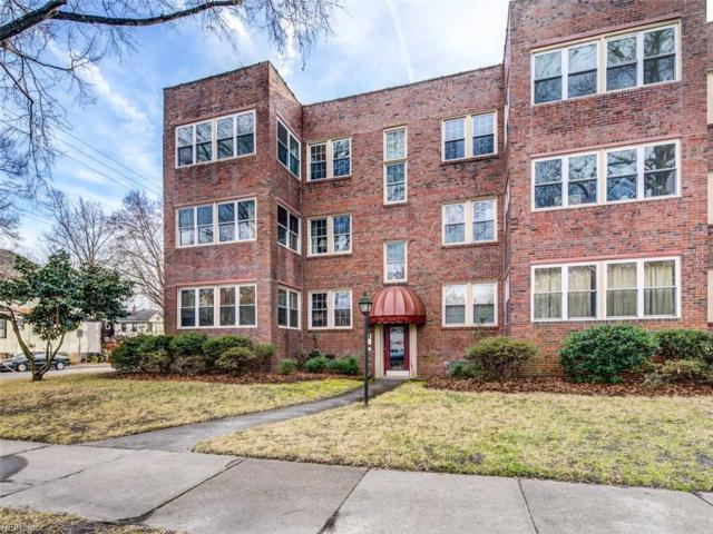 1205 Westover Ave A5, Norfolk, VA 23507 (#10243282) :: The Kris Weaver Real Estate Team