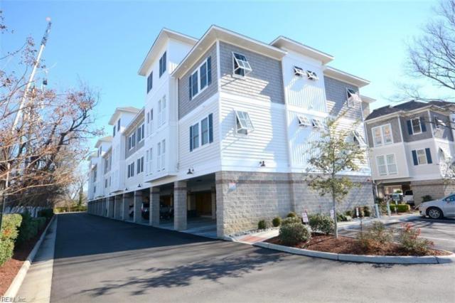 7922 Shore Dr #300, Norfolk, VA 23518 (#10243312) :: The Kris Weaver Real Estate Team