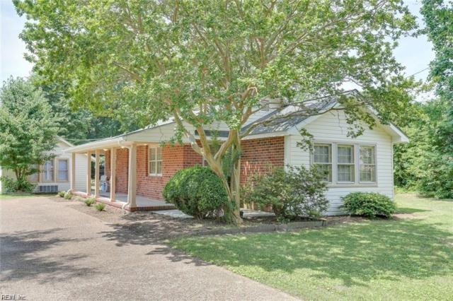 44 Saunders Rd, Newport News, VA 23601 (#10243323) :: Berkshire Hathaway HomeServices Towne Realty