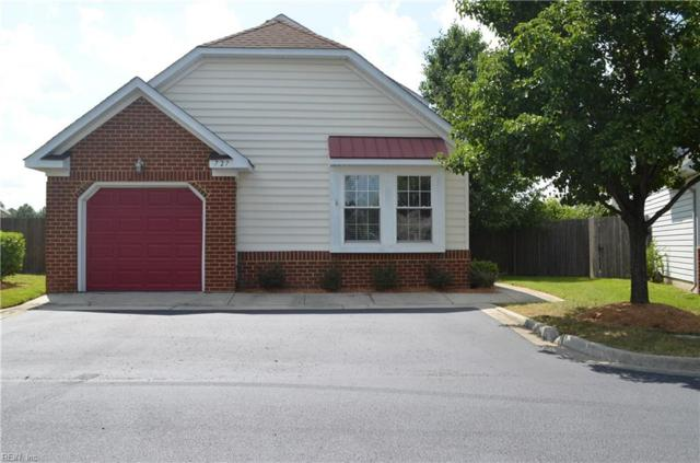 727 Whisper Walk, Chesapeake, VA 23322 (MLS #10243334) :: Chantel Ray Real Estate