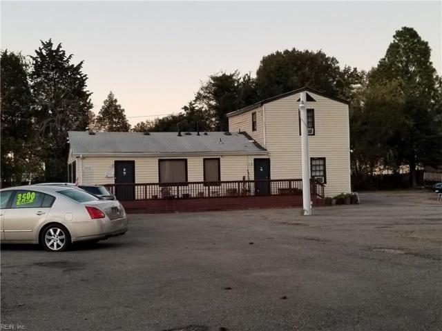 5936 Jefferson Ave, Newport News, VA 23605 (#10243358) :: Berkshire Hathaway HomeServices Towne Realty