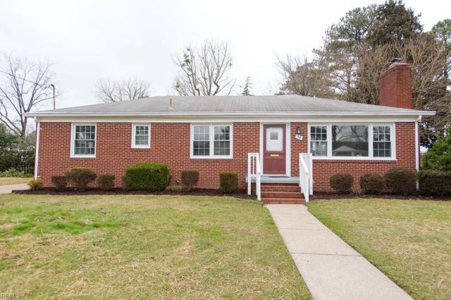 28 Lynnwood Dr, Hampton, VA 23666 (#10243362) :: Berkshire Hathaway HomeServices Towne Realty