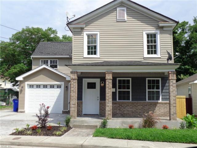 428 Clifton St, Norfolk, VA 23523 (#10243366) :: Berkshire Hathaway HomeServices Towne Realty