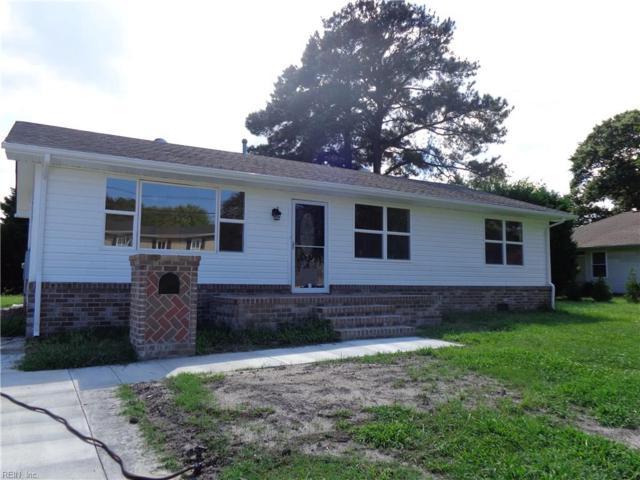 1009 Sherry Ave, Virginia Beach, VA 23464 (MLS #10243367) :: AtCoastal Realty