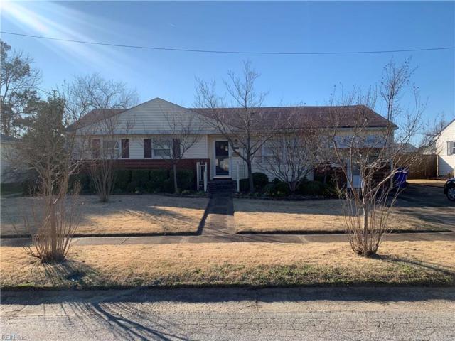 8247 Danbury Dr, Norfolk, VA 23518 (#10243377) :: Berkshire Hathaway HomeServices Towne Realty