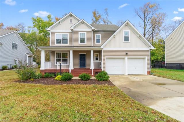13024 Lighthouse Ln, Isle of Wight County, VA 23314 (#10243392) :: Berkshire Hathaway HomeServices Towne Realty
