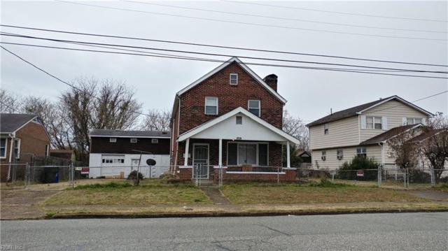 319 Sycamore Ave, Newport News, VA 23607 (#10243403) :: The Kris Weaver Real Estate Team